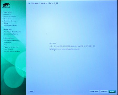 Come installare Opensuse 11.3 - How to install Opensuse 11.3-10_partitioner_02.jpg