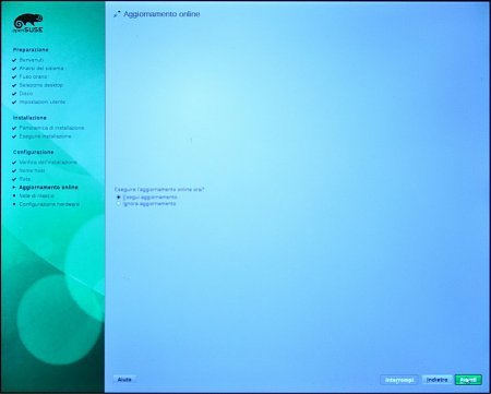 Come installare Opensuse 11.3 - How to install Opensuse 11.3-39_update_01.jpg