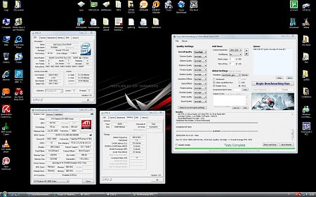 CROSSFIRE 4870 - crysis benchmark --immagine.jpg