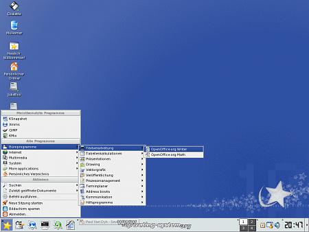 Ma Questo Puo Essere Uno Screen Di Linux Mandrake Distro?-mandrake10-scr-00.png