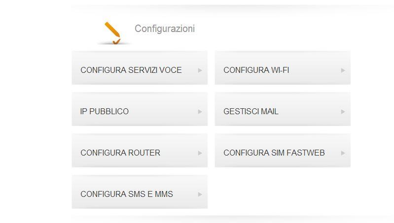 Configurazione Router Pirelli Drg A226m Fastweb Net