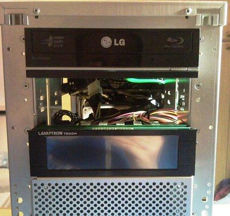 Carbon Fiber Skin & New Fan System-lam-5-.jpg