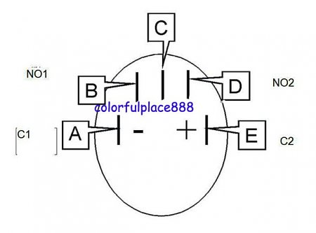 Spdt Toggle Switch Wiring Diagram on boat toggle switch wiring diagram