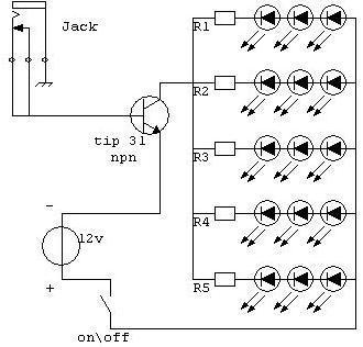 Digital Alarm Clock Circuit Diagram further Arduino Matriz Led 8x8 together with 81193 Striscia Led Ritmo Di Musica likewise Arduino Pro Mini Wiring Diagram also 14174 Platine Grove Base Shield V2 0. on arduino uno