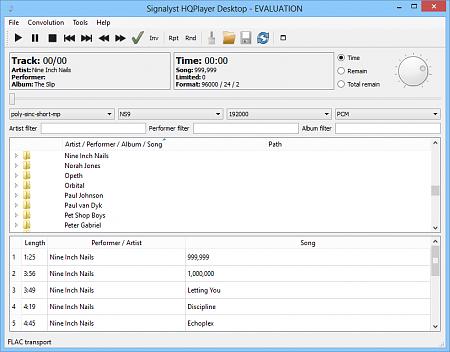HQPlayer: Introduzione e Indice argomenti-hqplayer3-main.png
