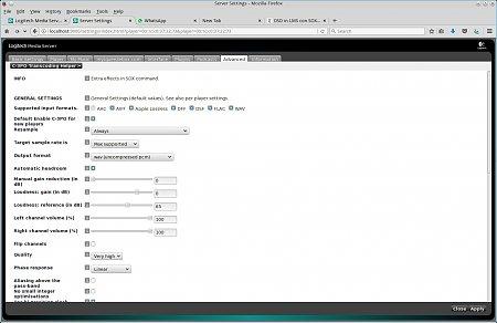 DSD in LMS con SOX-c3po-test-conf.jpg