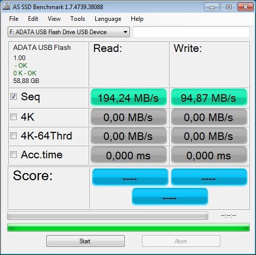 la velocità del flash datazione