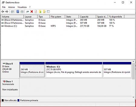 Hard Disk visualizzabile solo in Gestione Disco-disco-1-sconosciuto-gestione-disco-.png