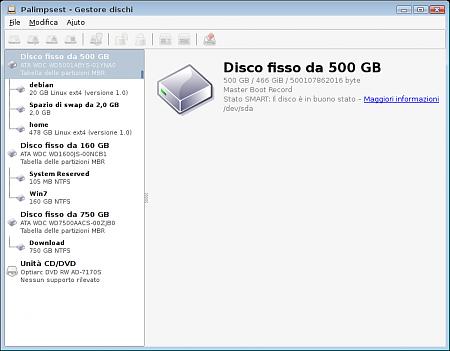 GSmartControl ( utility controllo hard-disk hdds )-schermata-palimpsest-gestore-dischi.png