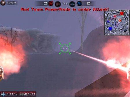 Unreal Tournament 2004 sul Rampage-ut2004rampage.jpg