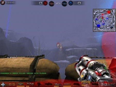 Unreal Tournament 2004 sul Rampage-ut2004rampage2.jpg