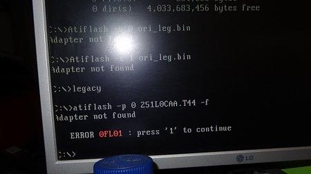 [R9 280X TOXIC] Problema, nessun flusso video, problema riconoscimento.-dsc02883.jpg