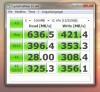 3x OCZ Vertex2 120 Gb Raid 0 ich9r