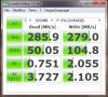 WD1002FAEX ICH10R raid0 CrystalDiskMark str128k