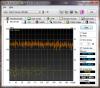 WD1002FAEX ICH10R raid0 HDTUNE WRITE str128k