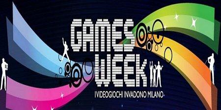 Games week 2011 Milano