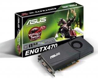 Asus ENGTX470
