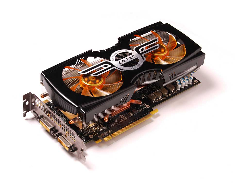 GTX 470AMP!