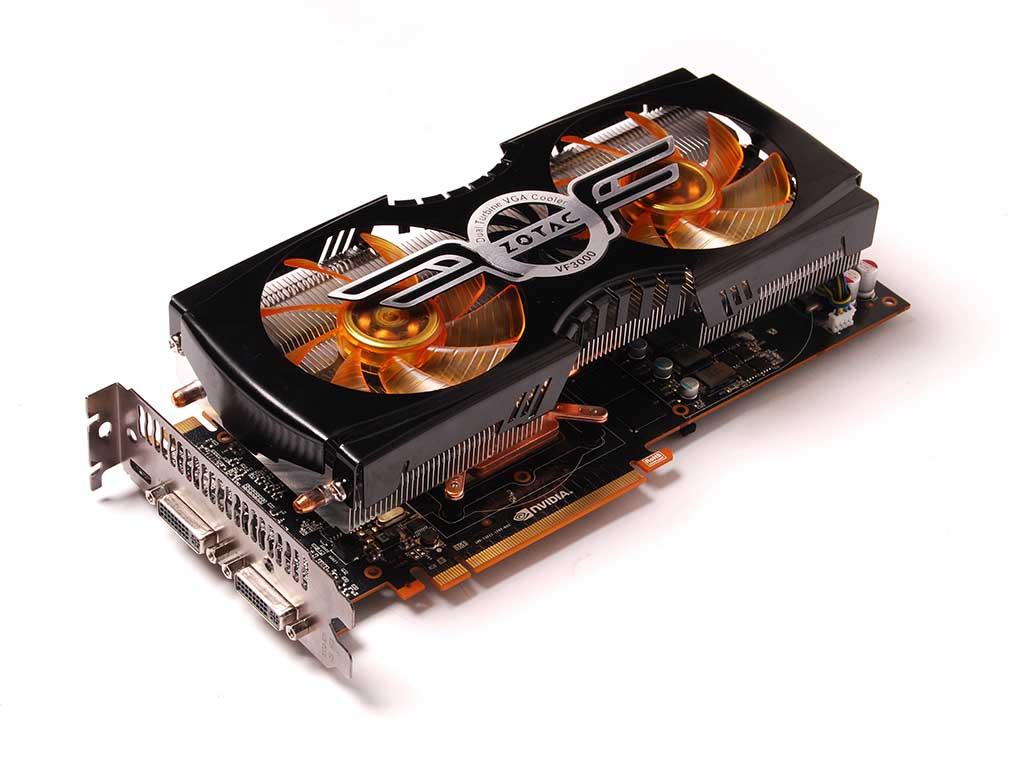 GTX 480AMP!