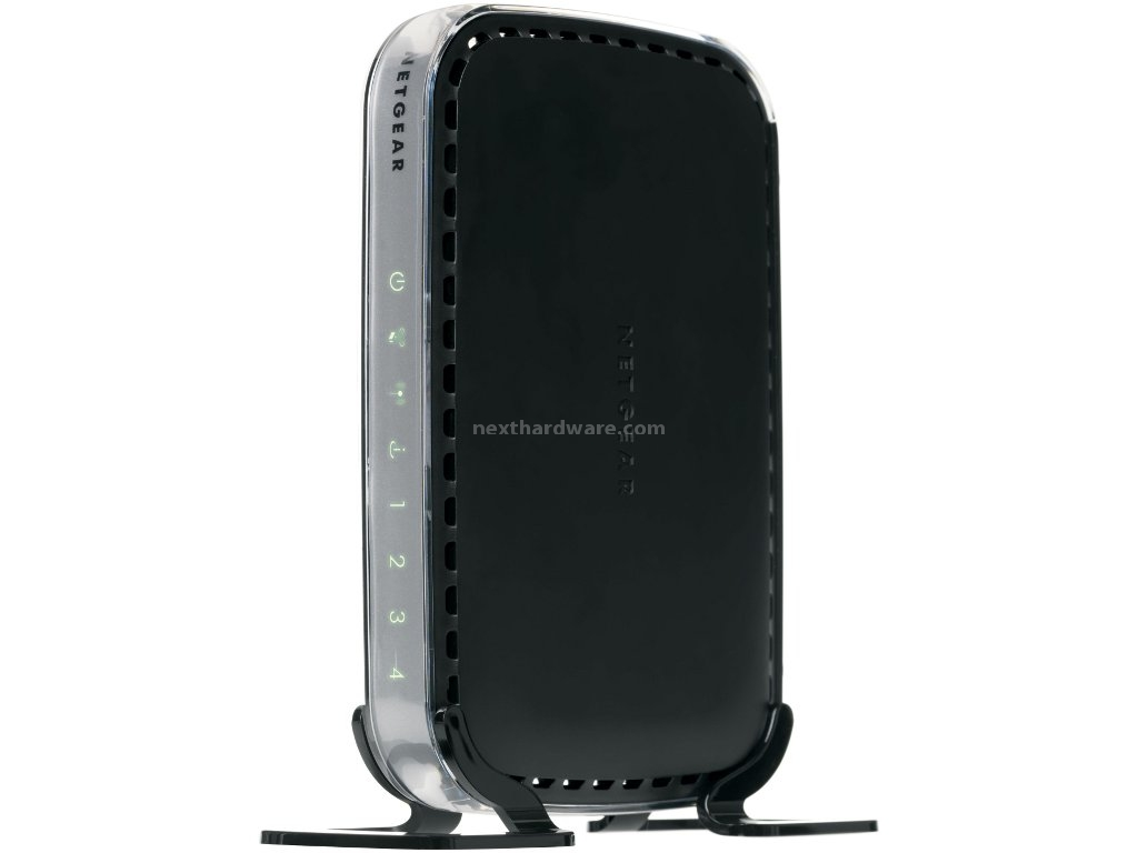 NETGEAR N150 WNR1000 Wireless Router - photo#10