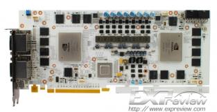 Galaxy GTX 460 dual-core 1