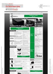 ADV home page