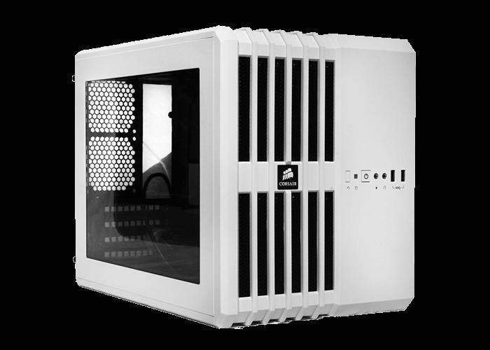 Corsair carbide air 240 recensione for Case modulari molto compatte