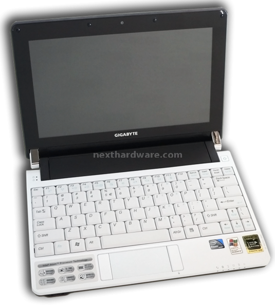 Gigabyte M1022 Netbook Elantech Touchpad Windows 8 Drivers Download (2019)