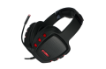 Un headset gaming 5.1 reale sorprendentemente valido anche in modalit� stereo.
