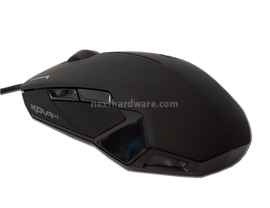 Roccat kova 4 software recensione for Recensioni di software planimetrie