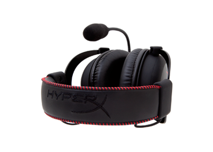 hyperx cloud gaming headset 5 prova sul campo recensione. Black Bedroom Furniture Sets. Home Design Ideas