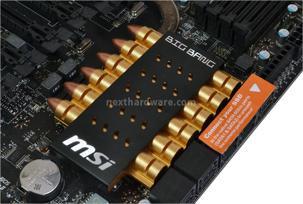 Msi big bang xpower ii recensione for Recensioni h2o power x