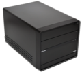 Piattaforma Intel X79 Express in formato XPC per un Mini PC da record ...