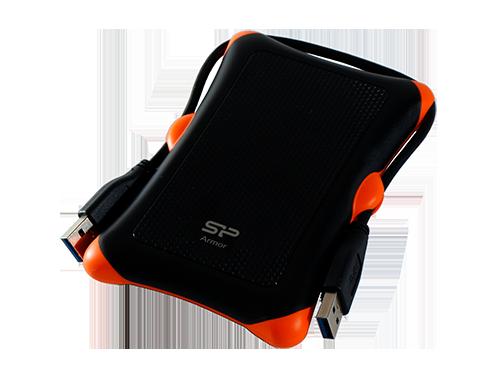 Silicon power armor a30 1tb recensione for Recensioni h2o power x