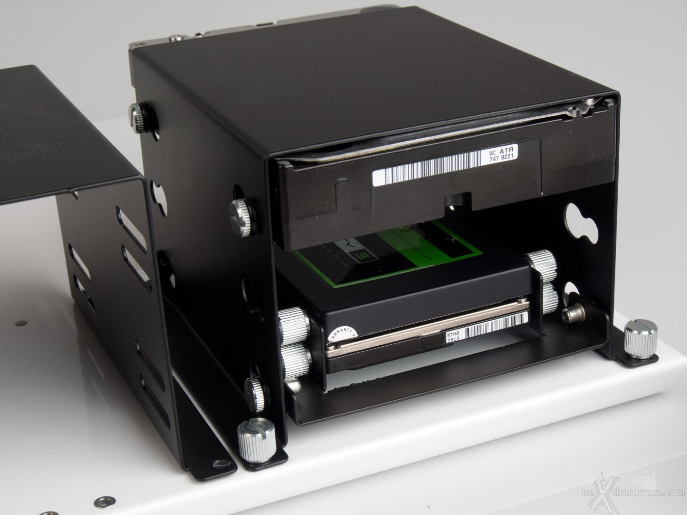 Dimastech Bench Test Table Mini V1 0 4 Montaggio