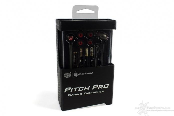 CM Storm Pitch Pro 1