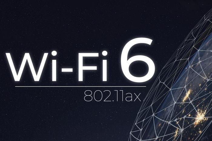 Wi-Fi 6 aka 802.11ax 1
