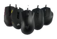 I dettagli, la tecnica, il software e l'elettronica che un buon mouse dovrebbe avere.