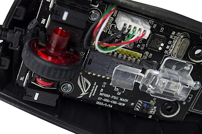 Come scegliere un buon mouse da gioco | 2  Ottico Vs Laser