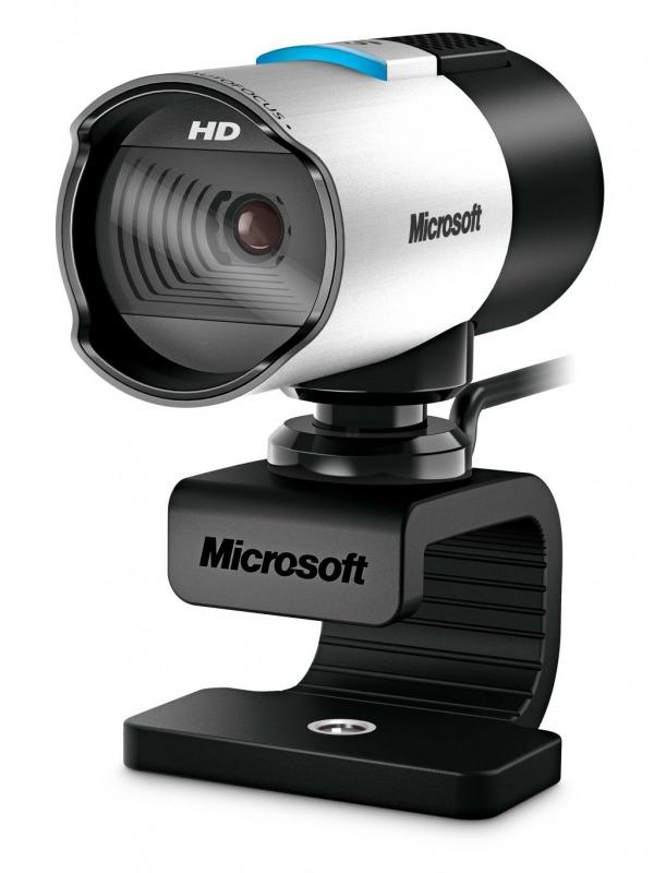 Microsoft lifecam studio for Definizione camera