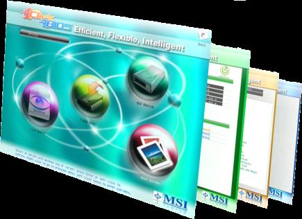 MSI UEFI ClickBIOS Contest 1