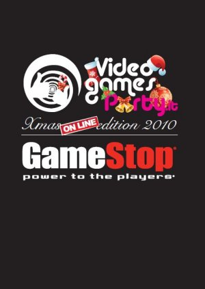 Videogames Party Online Christmas Edition 2010! 1