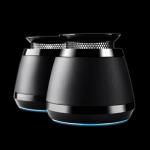 Razer presenta gli speaker Ferox 3