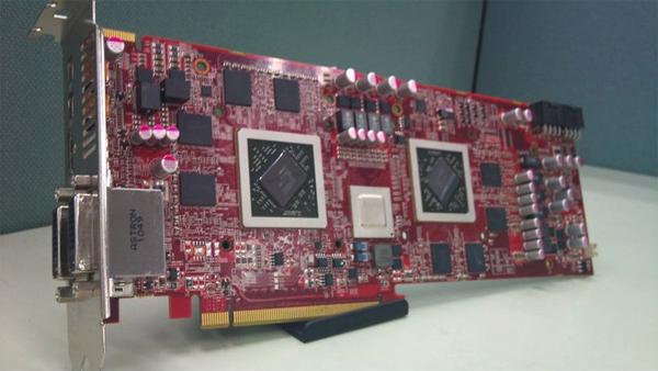 6870 Dual Core da PowerColor 1