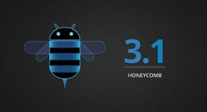 Al Google I/O 2011 la presentazione ufficiale di Android 3.1 Honeycomb e Android Ice Cream Sandwich 1