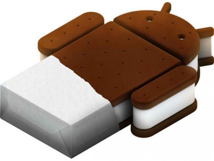 Al Google I/O 2011 la presentazione ufficiale di Android 3.1 Honeycomb e Android Ice Cream Sandwich 5