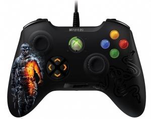 Razer presenta una linea gaming ispirata al gioco Battlefield 3 3