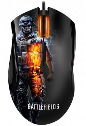 Razer presenta una linea gaming ispirata al gioco Battlefield 3 1