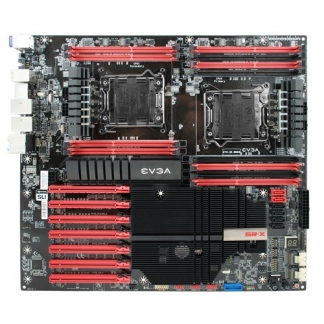 EVGA annuncia ufficialmente la Classified SR-X 2