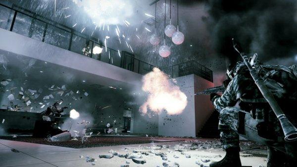 Battlefield 3: Close Quarter, il trailer ... 1